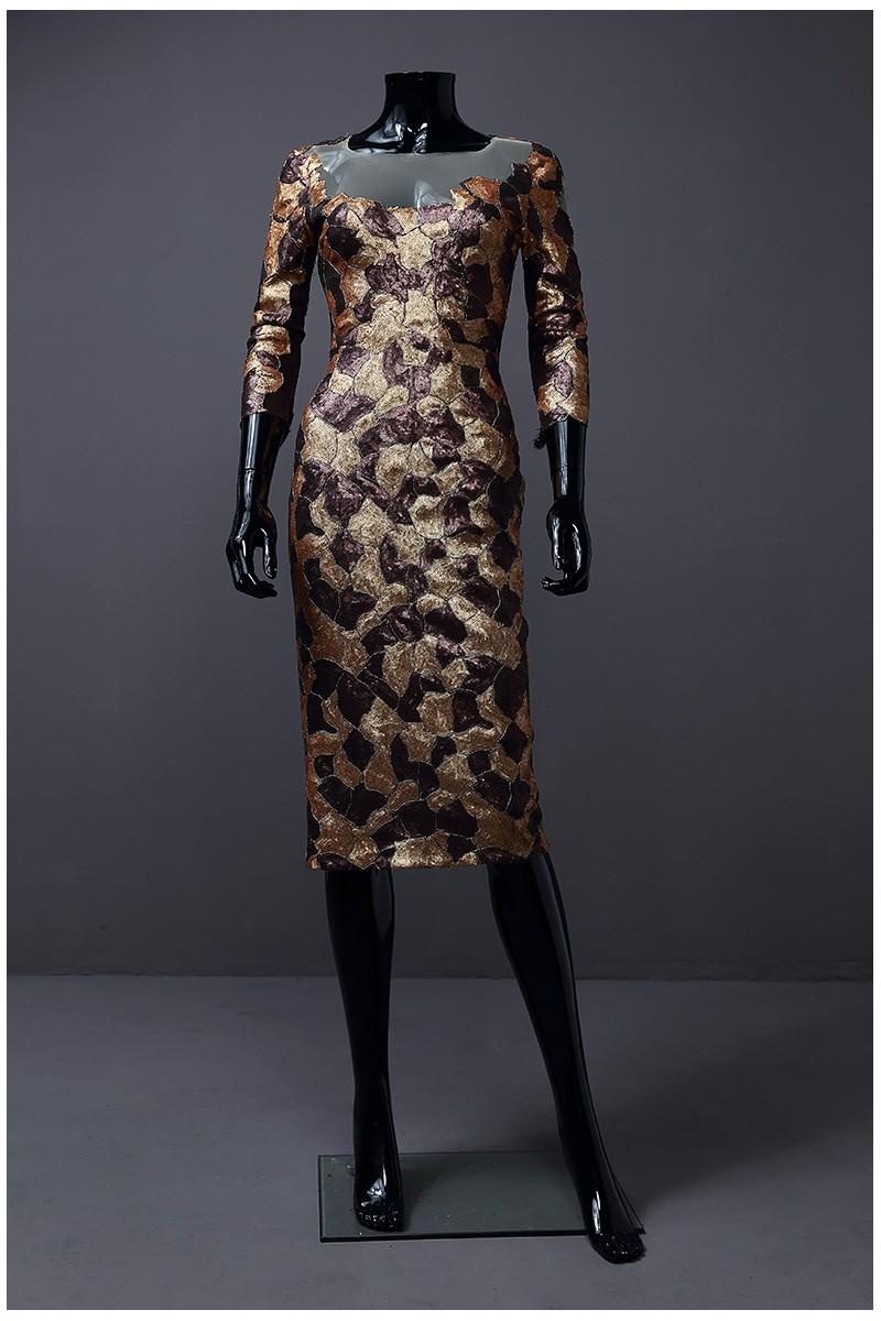 Vestido MONIC